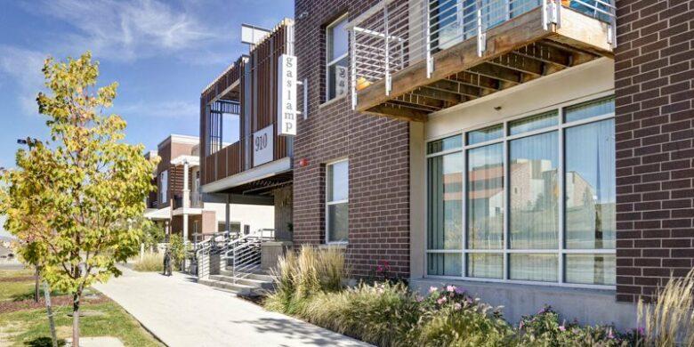 Boulder student housing apartments